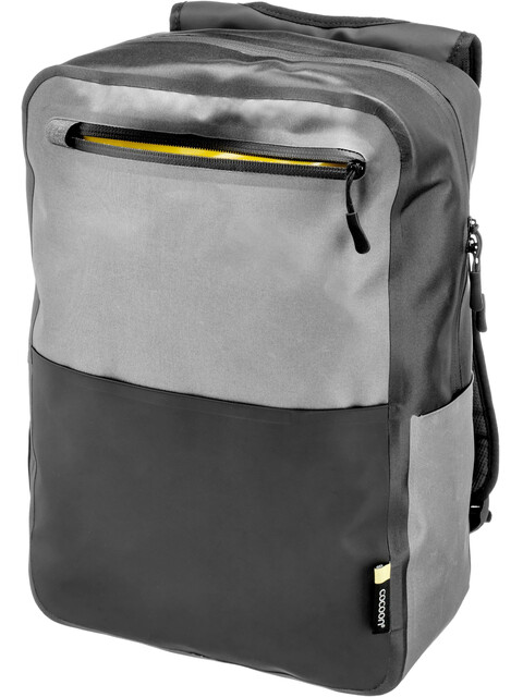 Cocoon City Traveler Backpack yellow